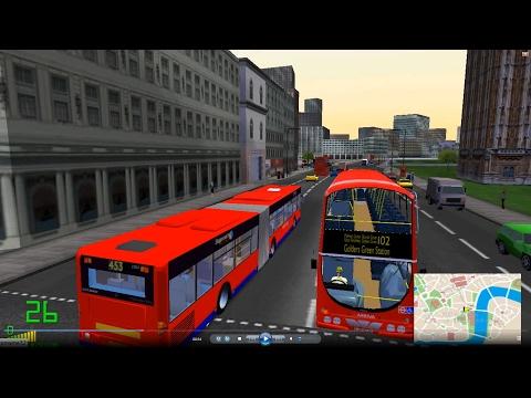 mm2 tour (1056) StageCoach Mercedes Benz O530G @ London City