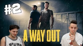 A Way Out #2 | PC/ULTRA