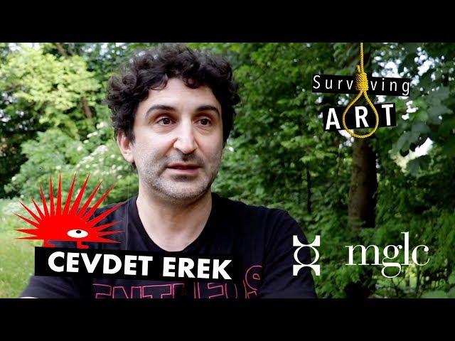 Cevdet Erek - On music, time and individuality