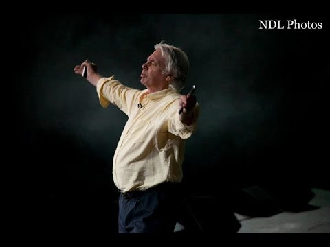 David Icke - Live at Wembley - Part 1 (2012) [HD]