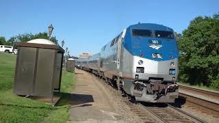 Amtrak 99 in Alexandria, VA thumbnail