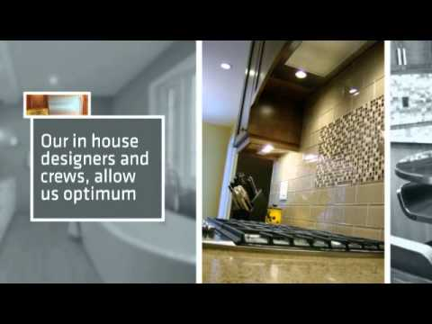 Custom Home Renovations Calgary - Interiors With Elegance