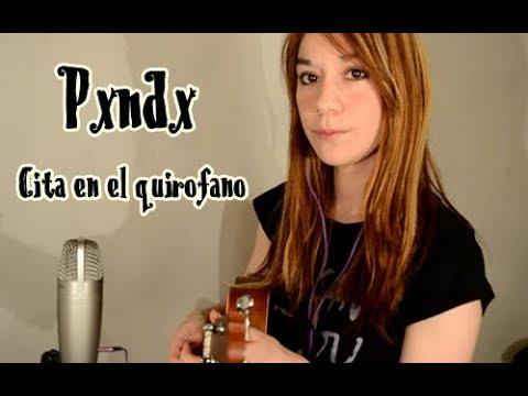 Panda (Pxndx) - Cita En El Quirófano (Cover)