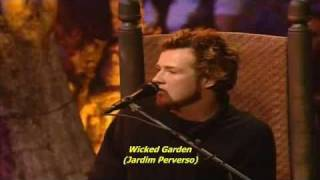 Stone Temple Pilots - Wicked Garden Unplugged TRADUÇÃO