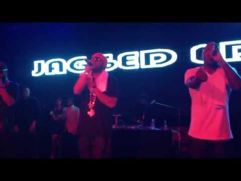 jagged edge- umph in it live performance at kool haus on feb 14 2013
