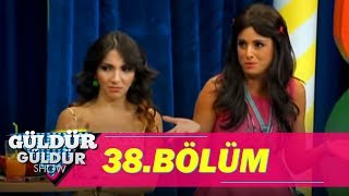 Güldür Güldür Show 38.Bölüm