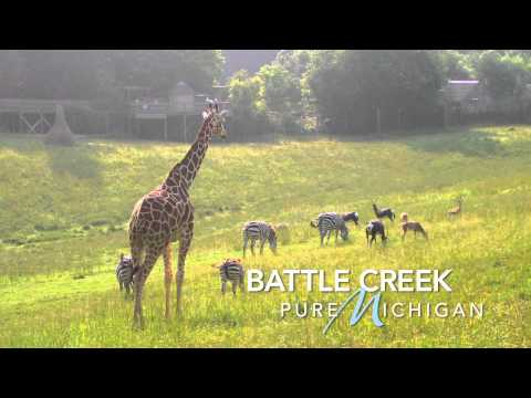 Visit Battle Creek, MI | Pure Michigan