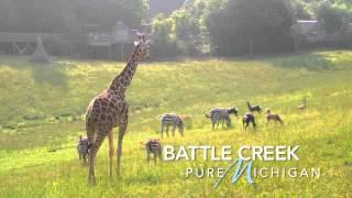 Visit Battle Creek, MI | Pure Michigan