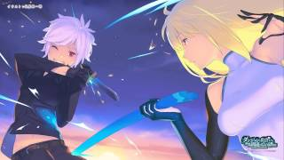 [Nightcore] Right Light Rise