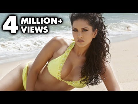 HOT SUNNY LEONE In HATE STORY 3 !!!