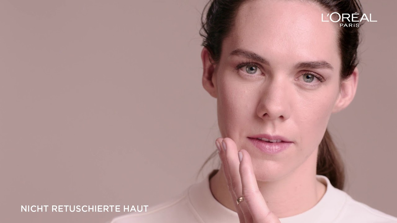 [DE] L'Oréal Paris | Perfect Match Make-Up | 20''