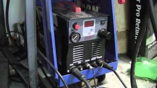 Longevity ForceCut 40D vs Miller spectrum 375 extreme plasma cutter