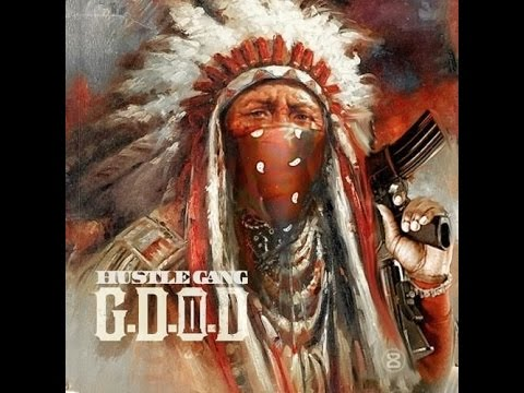 T.I. & Hustle Gang - G.D.O.D. 2 (Full Mixtape) + Download