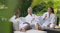 Tampa Bay Spa Innisbrook Resort, Salamander Spa,  Palm Harbor, FL (888)-794-8627