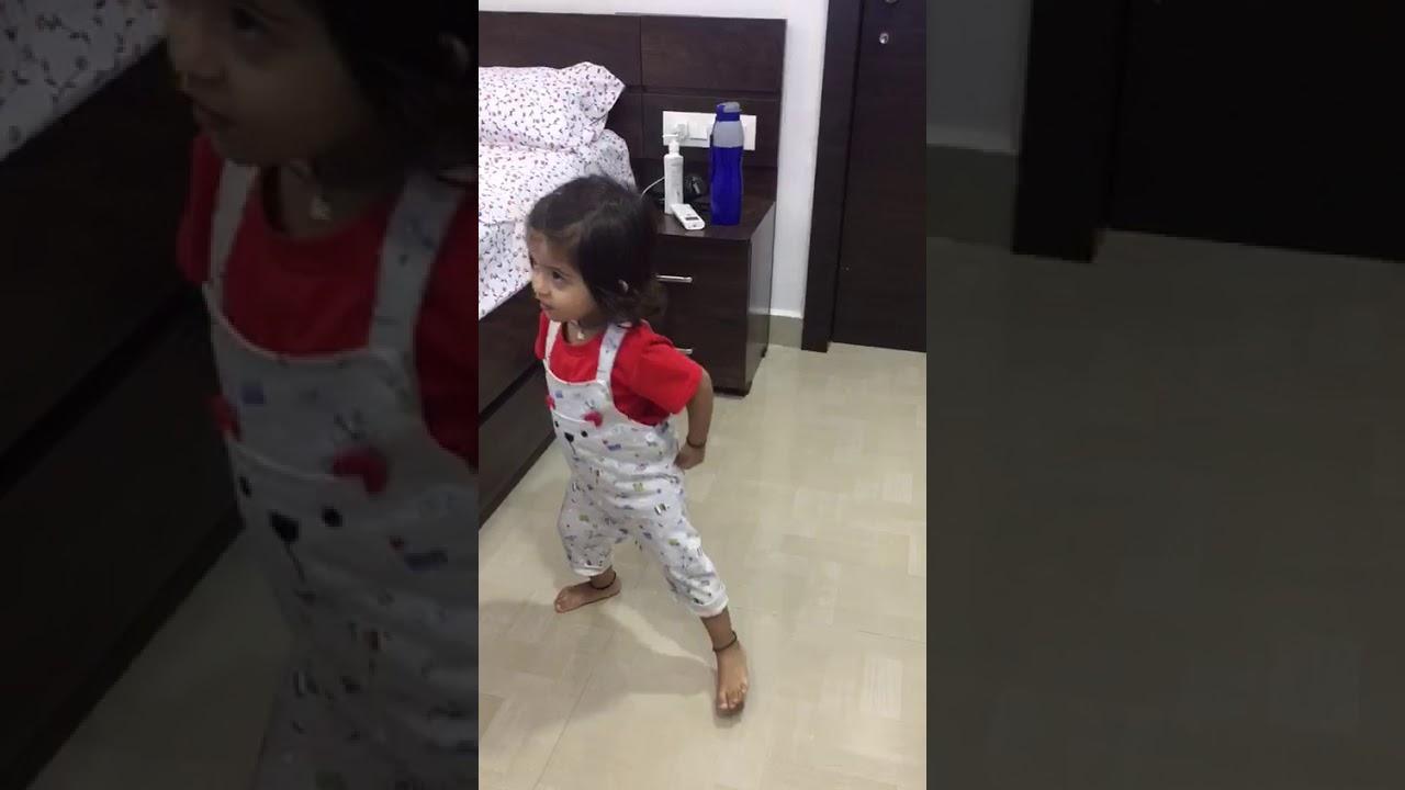 baby shark dance 7June2020 - YouTube