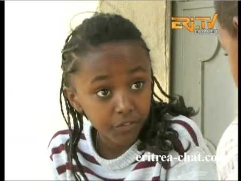 New Eritrean Movie 2015 - Himak Seb Yelen - Eritrea TV