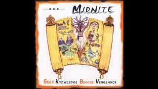 Midnite Seek Knowledge Before Vengeance 2002 (Full Album)