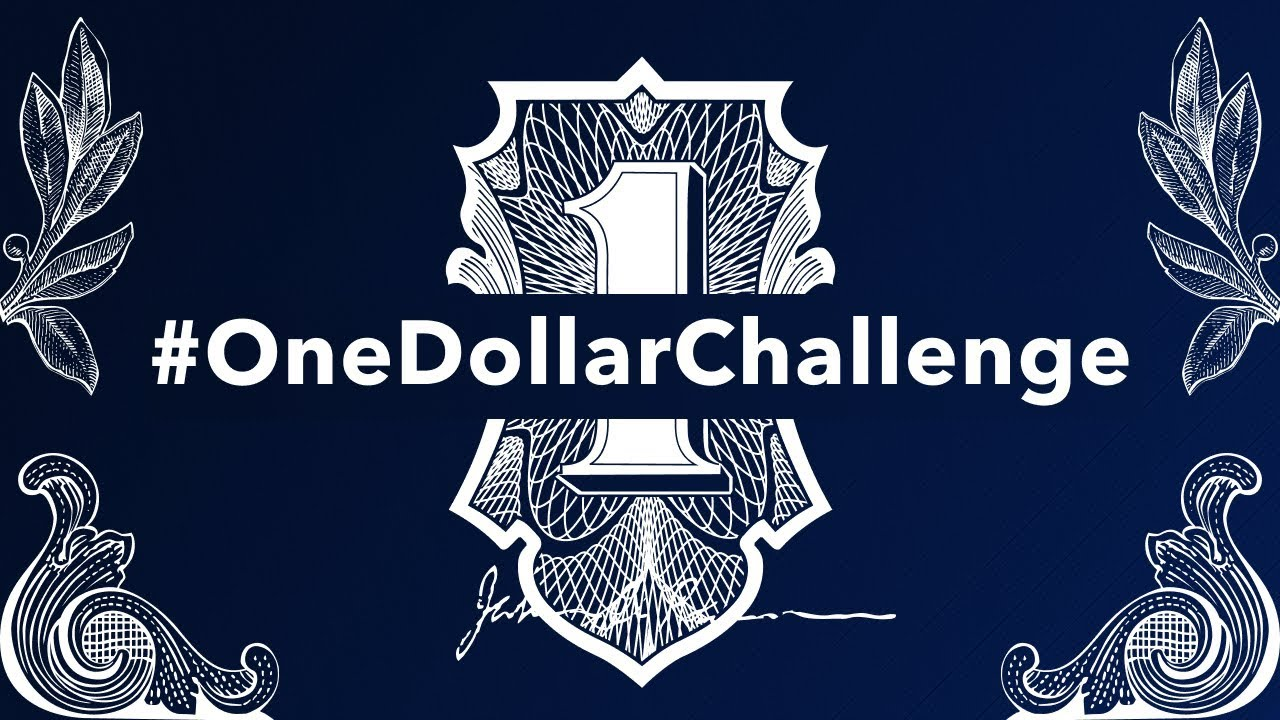 OneDollarChallenge. Подведение итогов.