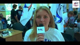 Под Флагом Добра в Таганроге 10 лет