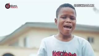 Intelligenttope vs Joseph (Oluwadolarz Room of comedy)