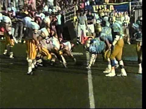 1990 USC vs UCLA