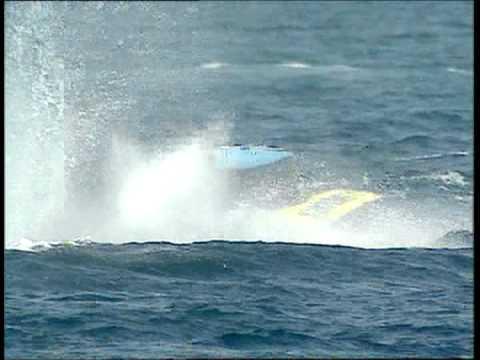 offshore race bodrum