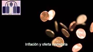 Inflación y oferta monetaria