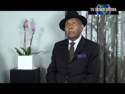 Tv Sened 21 August 2016 Interview with Senior Politician and Leader Mr.Herui Tedal Bairu Part I
