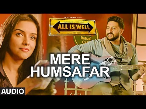 Mere Hamsafar I All Is Well I Female Cover by Arti Pundir