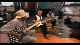 Rock Me Baby-BB King/Eric Clapton/Buddy Guy/Jim Vaughan