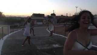 Produção de videoclipes como parte integrante do MY FAVORITE SONG 2...