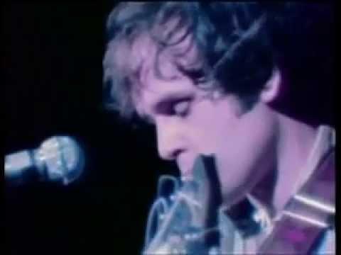 Tim Hardin - If I Were A Carpenter (Live at Woodstock 1969)