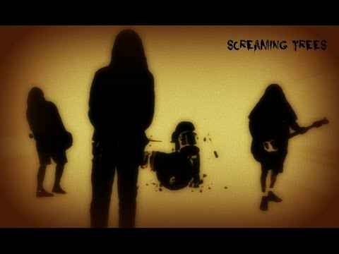 My Top 10 Screaming Trees Songs