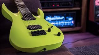 How do Solar Guitars sound and play?