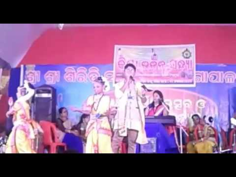Nabakalebar hit song by Avinna in krishnabhajan Sandhya