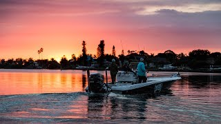 Reel Time Florida Sportsman - Fishing For Inspiration - Season 5, Episode 9 - RTFS