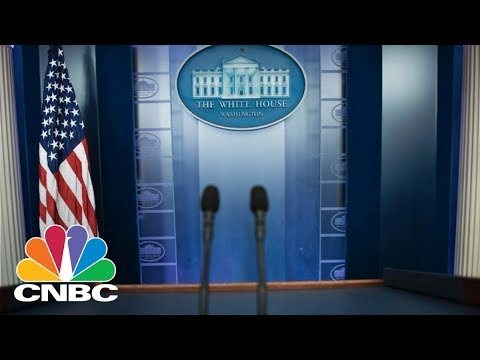White House Holds Daily Press Briefing — Monday, February 26 | CNBC