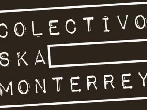 Ska de Media Noche - Colectivo Ska Monterrey