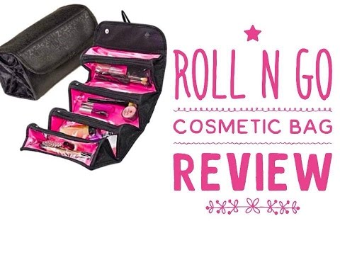 Roll n go Unboxing/ first impression | tagalog