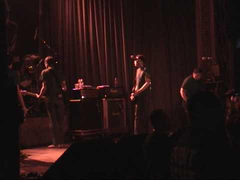 SPARTA Live in El Paso, TX