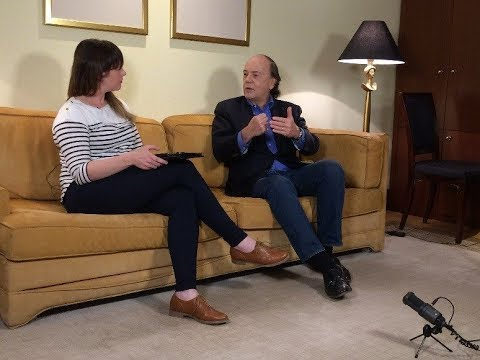Jim Rickards best interview of 2017 - The Daily Reckoning - Road to Ruin