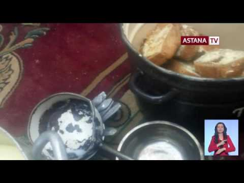 Факты жестокого обращения с пациентами Туркестанской психбольницы не установлены...