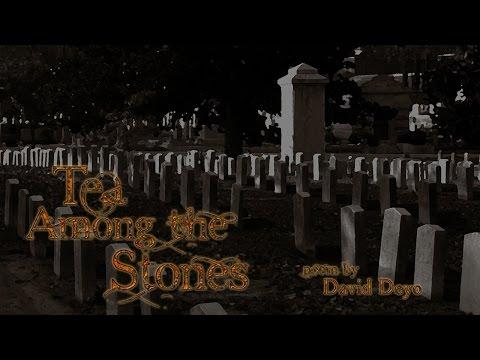 """Tea Among the Stones"" a poem by David Deyo"