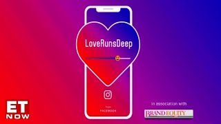 Brand Equity X Creator partners on Love Runs Deep on Instagram: Neena and Masaba Gupta