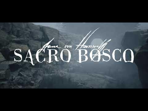 """ANNA VON HAUSSWOLFF - """"Sacro Bosco"""""""