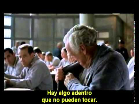 Cadena Perpetua (The Shawshank Redemption) Trailer