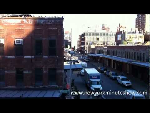 ⁴ᴷ⁶⁰ Walking NYC (Narrated) : The High Line Elevated Park in Summer (July 7, 2019) from YouTube · Duration:  38 minutes 52 seconds