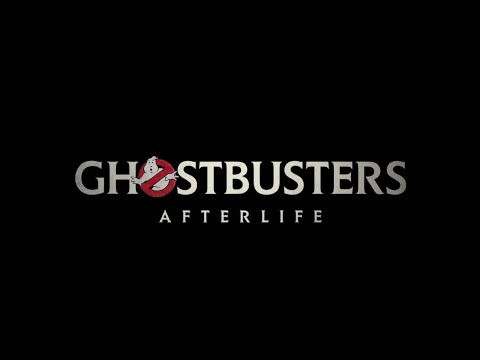 Ghostbusters: Afterlife 2021 Official Trailer 2