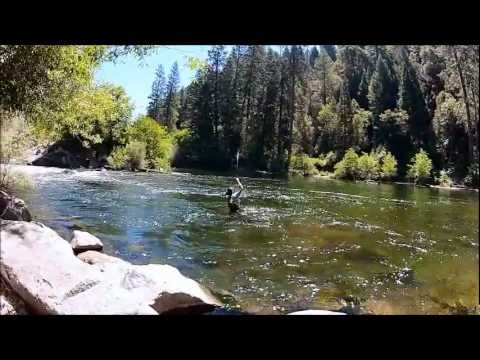 Just Another Fish Story #4 Middle Fork Of The Stanislaus.