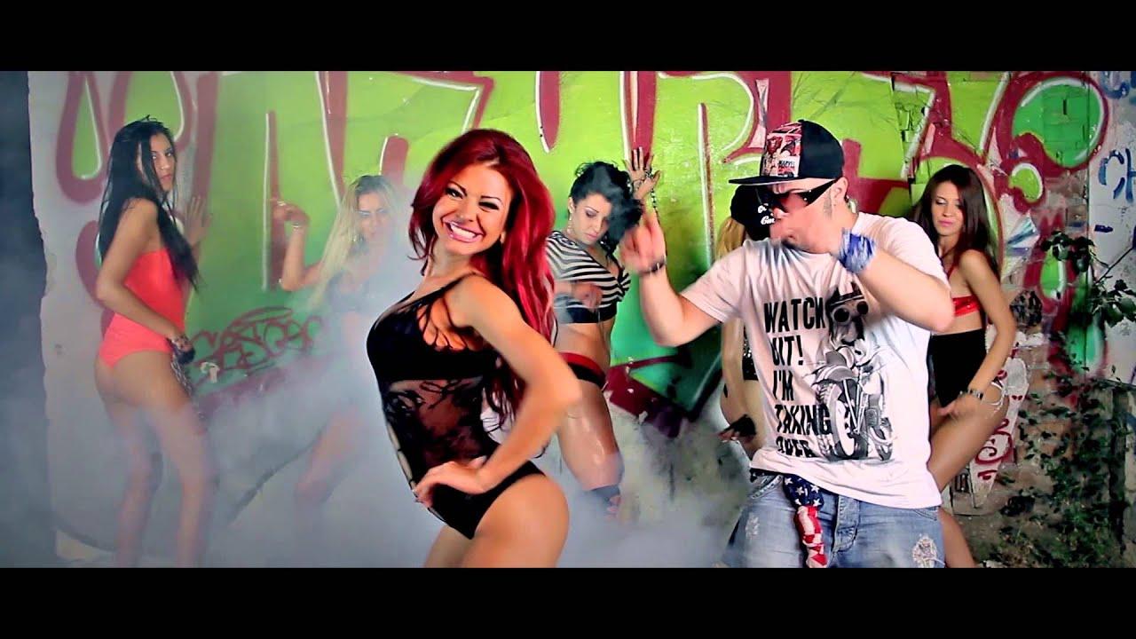 MC Masu - Haide , haide (VIDEOCLIP HD)